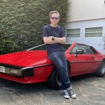 I bought a Lotus Esprit and broke every car-buying rule in the book