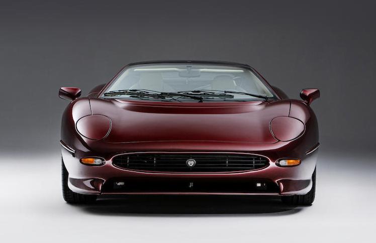 Bonhams Goodwood Revival preview: 400-mile Jaguar XJ220 takes star billing