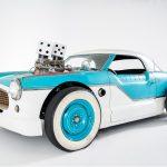 Nash Metropolitan custom Hot Wheels
