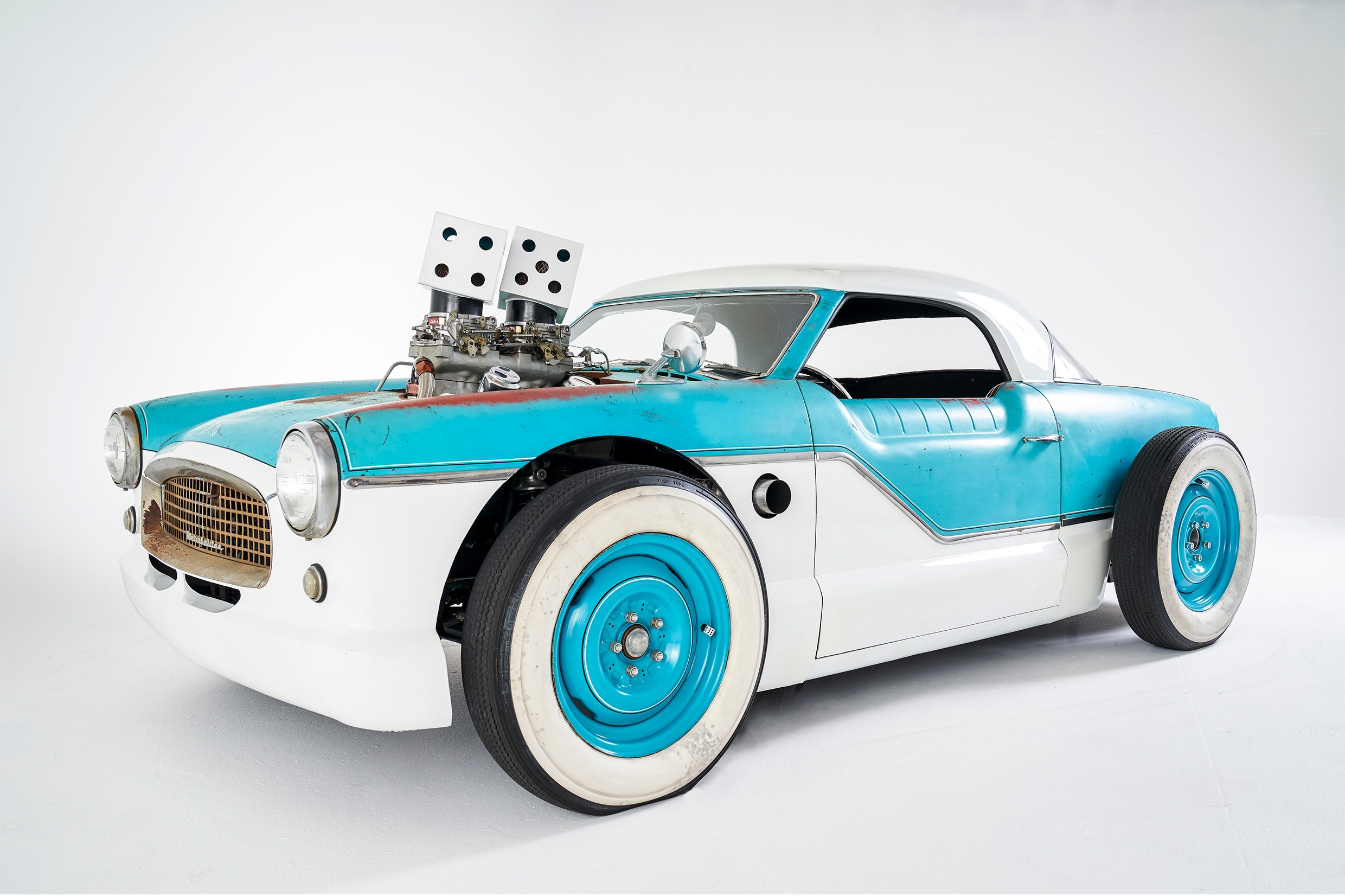 Your car could be the next Hot Wheels toy