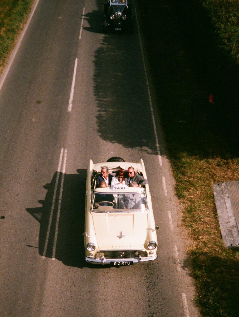 Goodwood convertible