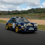 Impreza WRC driven by Vatanen, McRae and Burns could be the most expensive Subaru ever sold at auction