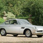 Cars That Time Forgot: ASA 1000 GT, the baby Ferrari