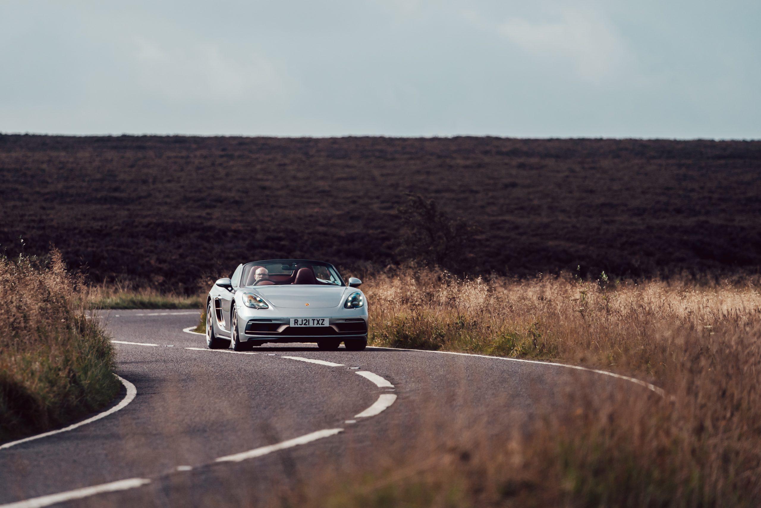 Porsche Boxster buying guide