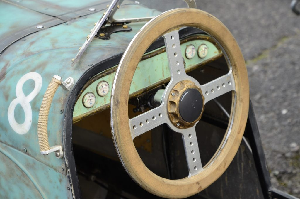 Cyclekart by Jim Tanner_Hard Craft_Hagerty