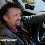 Video: Richard Hammond's Workshop preview shows the former Top Gear presenter making a muddle of things