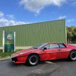 Our Classics: 1982 Lotus Esprit S3