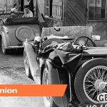 Opinion: I won't rush to remove my classic car's GB sticker