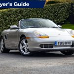Buyer's Guide: Porsche Boxster 986 (1996 - 2004)