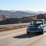 This gorgeous Mini pickup is a true pick-me-up