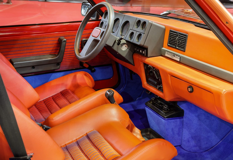 Cabin fever? 12 wild interiors from a dozen decades of the car