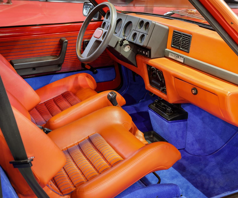Cabin fever? 12 wild interiors from a dozen decades of the automobile