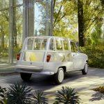 Renault 4 Suite No4