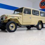 1980 Toyota Land Cruiser HJ45
