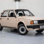 1989 Skoda 120L Estelle