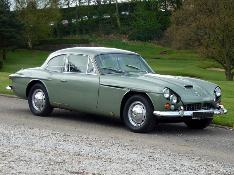 1965 - 1966 Jensen C-V8